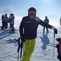 concours ski club 2013